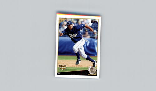 Photo of 2009 Topps #51 Will Venable RC