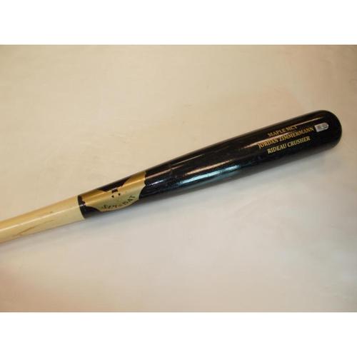 Photo of Jordan Zimmermann Baseball Bat