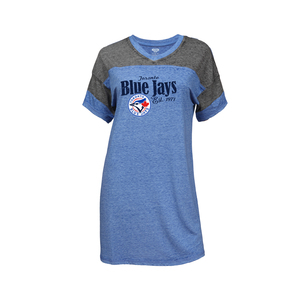 Toronto Blue Jays Women's Nightshirt by Concepts Sport