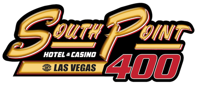 NASCAR SOUTH POINT 400 RACE AT LAS VEGAS MOTOR SPEEDWAY + HOTEL - PACKAGE 4 OF 4