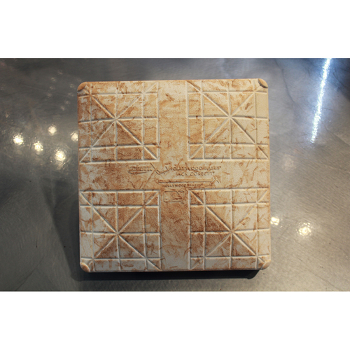Photo of Game-Used 2nd base innings 1-5 (4/19/17 SF at KC)