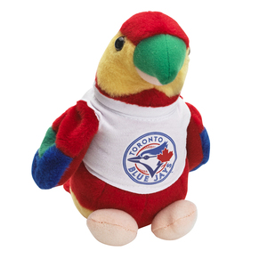 Plush Parrot by Genuine Merchandise