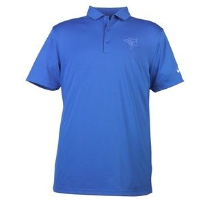 Toronto Blue Jays Men's Victory Polo Royal by Nike