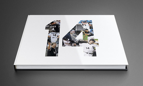 Photo of Limited Edition Paul Konerko: Farewell to a Friend book