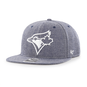Toronto Blue Jays Emery Captain Snap by '47 Brand