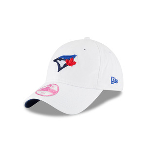 Toronto Blue Jays Ladies Preferred Pick Cap by New Era