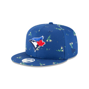 Toronto Blue Jays Women's Blosson Snap by New Era