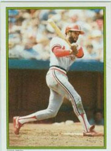 Photo of 1992 Score Factory Inserts #B9 Ozzie Smith COOP