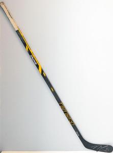 #52 Nick Cousins Game Used Stick - Autographed - Philadelphia Flyers