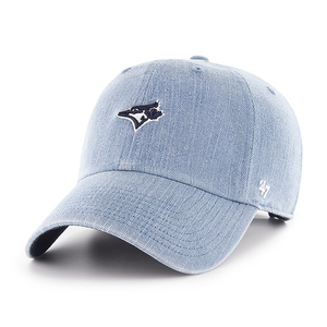 Toronto Blue Jays Women's Burkhart Clean Up Cap
