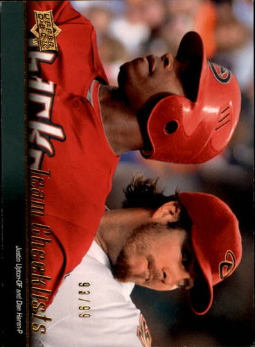 Photo of 2010 Upper Deck Gold #571 Arizona Diamondbacks CL /99