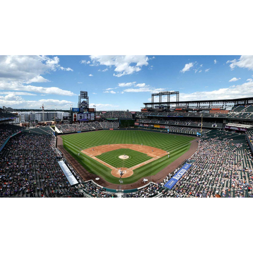 Photo of Trip for Two to Colorado for Phillies vs. Rockies August 4-6, 2017