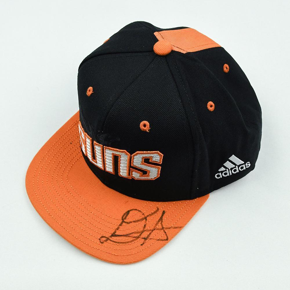 Deandre Ayton - Phoenix Suns - 2018 NBA Draft Class - Autographed Hat