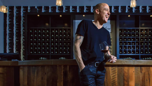 LIBRARY WINES & VIRTUAL TASTING WITH BREWER-CLIFTON FOUNDER + FUTURE VIP VISIT TO ...