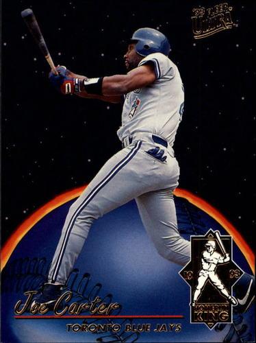 Photo of 1993 Ultra Home Run Kings #7 Joe Carter