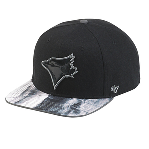 Ice Snapback by '47 Brand