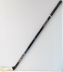 #24 Matt Read Game Used Stick - Autographed - Philadelphia Flyers