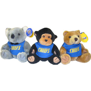 Slap Shot - Hanson Brothers Stuffies