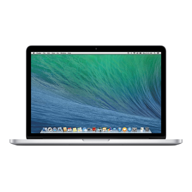 Apple MacBook Pro (Retina, 13-inch, Late 2013) - A1502 (ME864LL/A)