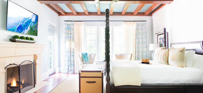 SEVEN-NIGHT VACATION TO SEA ISLAND, GEORGIA WITH EXCLUSIVE RESORTS®