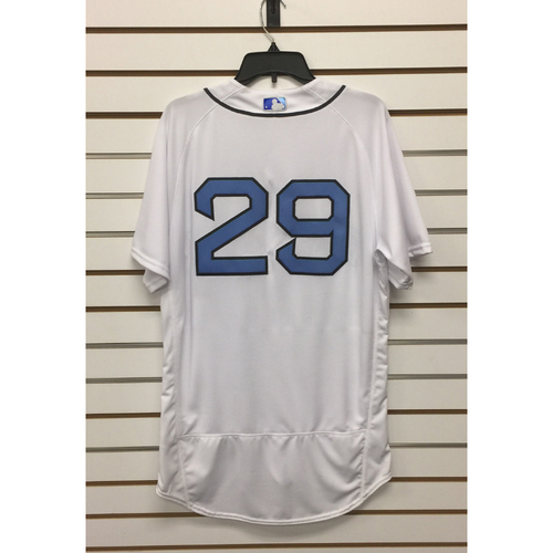Photo of Roenis Elias Team-Issued 2016 Father's Day Jersey