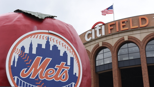 NEW YORK METS BASEBALL GAME: 8/6 VS. MIAMI (2 DELTA SKY360° CLUB TICKETS + BATTING...