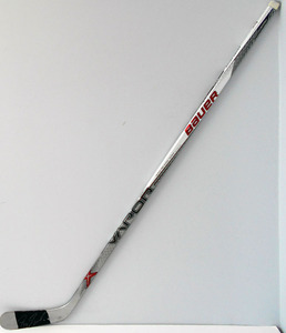 #19 Jordan Weal Game Used Stick - Autographed - Philadelphia Flyers