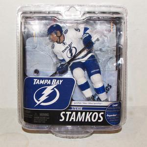 Steven Stamkos (Tampa Bay Lightning) Bronze Collector Level McFarlane Figurine - #/2000