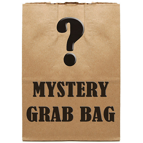 Detroit Tigers Baseball Mystery Grab Bag
