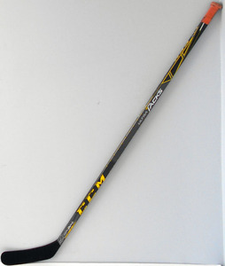 #25 Ryan White Game Used Stick - Autographed - Philadelphia Flyers