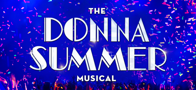 SUMMER: THE DONNA SUMMER MUSICAL & MEET DISCO DONNA IN NYC - PACKAGE 3 of 4