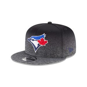 Toronto Blue Jays Shadow Fade Snap by New Era