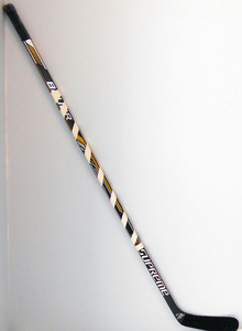 #15 Michael Del Zotto Game Used Stick - Autographed - Philadelphia Flyers