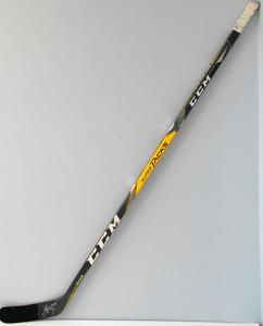 #3 Radko Gudas Game Used Stick - Autographed - Philadelphia Flyers