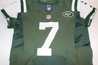 BCA - JETS GENO SMITH GAME WORN JETS JERSEY (OCTOBER 23 2016)