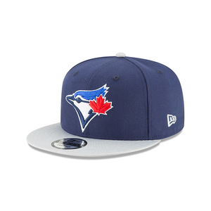 Toronto Blue Jays Mark Mixer Snap by New Era