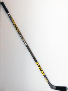 #23 Brandon Manning Game Used Stick - Autographed - Philadelphia Flyers