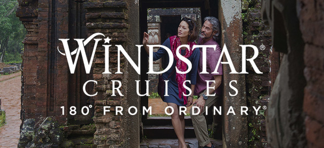 WINDSTAR 12-DAY ICONS OF SOUTHEAST ASIA CRUISE - PACKAGE 2 of 2