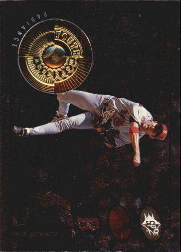 Photo of 1998 SPx Finite Radiance #1 Nomar Garciaparra YM