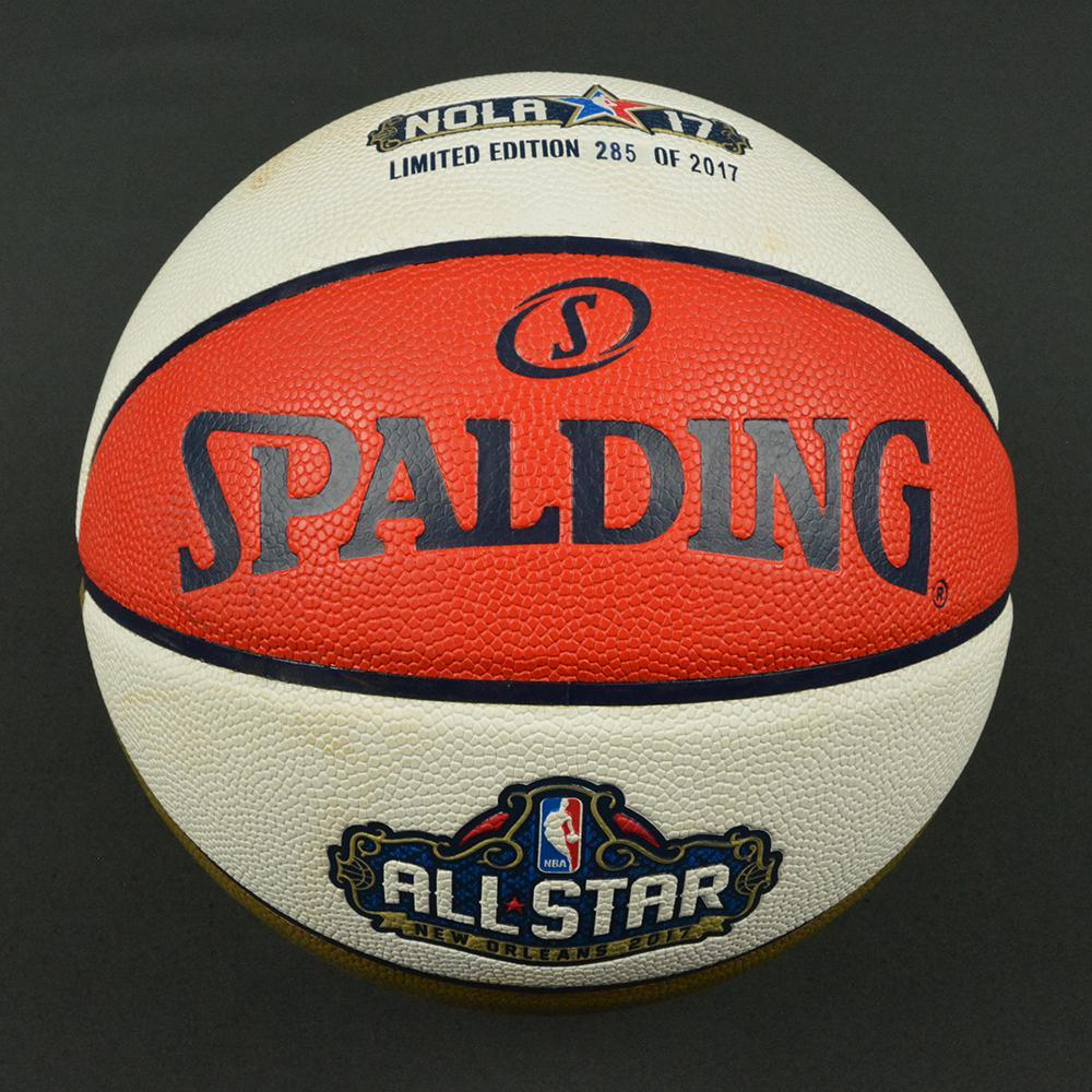 NBA All-Star 2017 - JBL Three-Point Contest