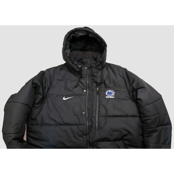 Penn State Football Winter Sideline Style Coat