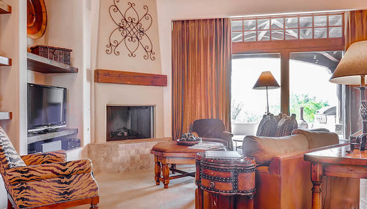 FOUR-NIGHT VACATION TO SCOTTSDALE, ARIZONA WITH EXCLUSIVE RESORTS®