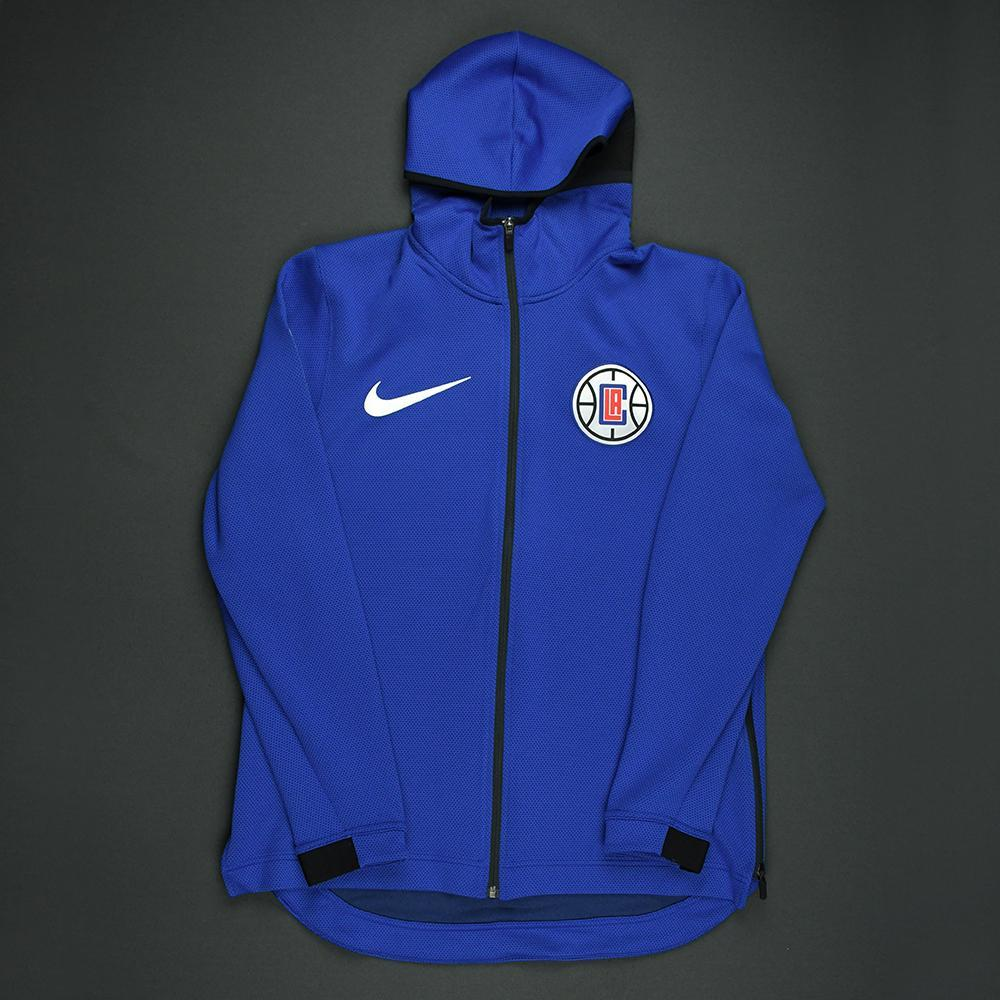 Lou Williams - Los Angeles Clippers - 2018 Taco Bell Skills Challenge - Event-Issued Jacket