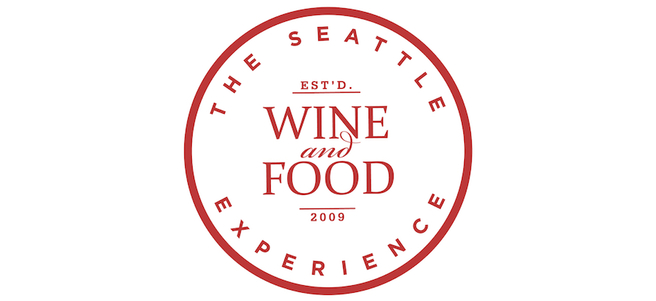 THE SEATTLE WINE AND FOOD EXPERIENCE - PACKAGE 2 of 4