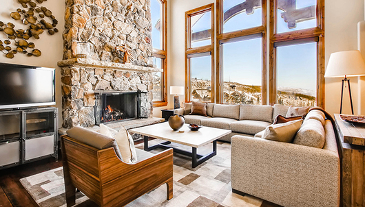 THREE-NIGHT VACATION TO DEER VALLEY, UTAH WITH EXCLUSIVE RESORTS®