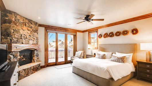 FOUR-NIGHT VACATION TO DEER VALLEY, UTAH WITH EXCLUSIVE RESORTS®