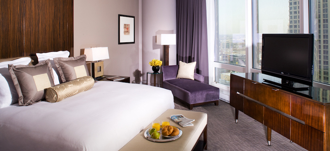FOUR-NIGHT VACATION TO CHICAGO, ILLINOIS WITH EXCLUSIVE RESORTS®