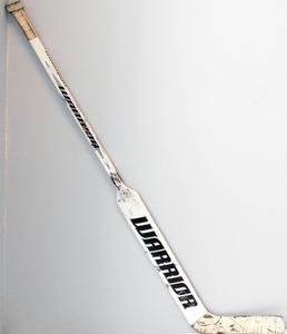 #29 Ray Emery Stick - Autographed - Philadelphia Flyers