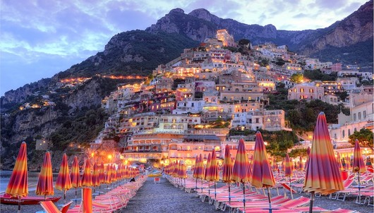EPITOUREAN'S WEEK-LONG CULINARY ADVENTURE TO THE AMALFI COAST AND POSITANO