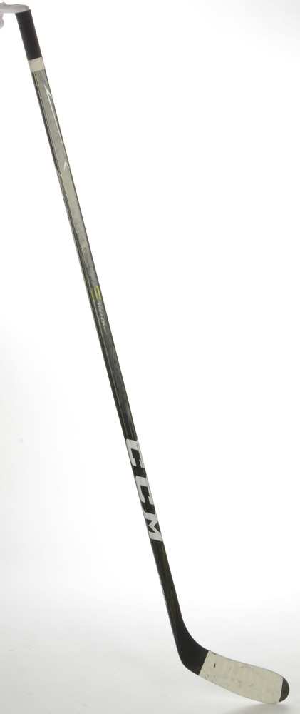 Vladimir Sobotka St. Louis Blues Team Czech Republic World Cup of Hockey 2016 Tournament-Used  CCM Ribcore Trigger Hockey Stick
